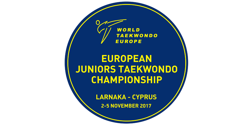 CAMPEONATO EUROPEO JUNIOR 2017